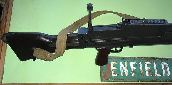 Inglis Bren Mk2 LMG - Semi-Auto, Canada