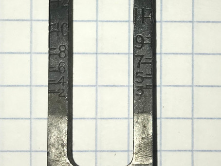 Genuine Lee Enfield No4 Mk1 T Parts and Accessories (other than those with their own blog article)