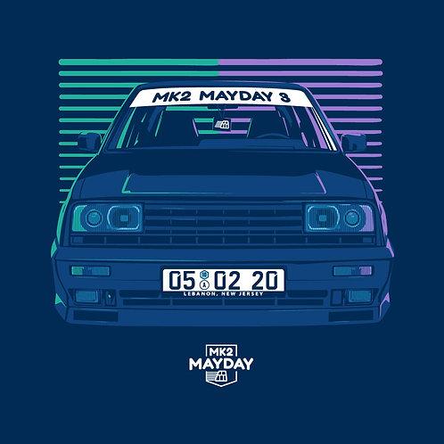 Mk2 Mayday 3 (2020) Poster