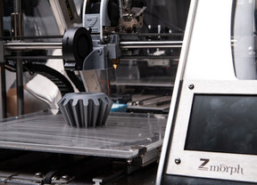 Challenges in Part Identification for 3D Printing