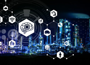 The Autonomous Supply Chain: The Industry 4.0 Endgame