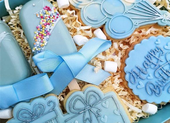 The Birthday Treat Box