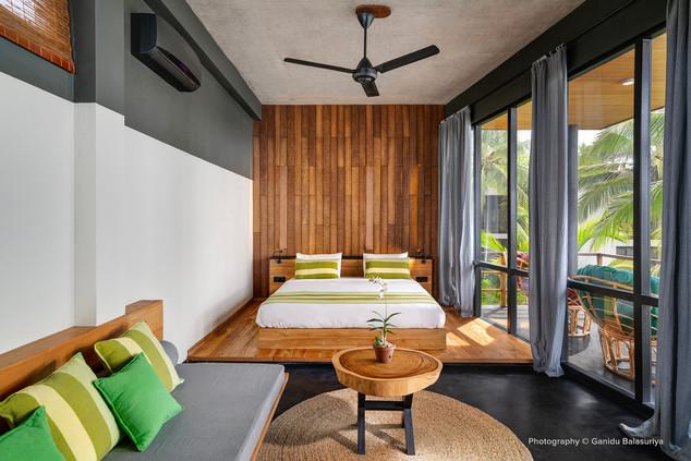 Client: Lankavatara Ocean Retreat & Spa