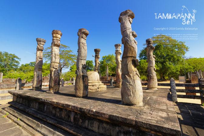 Ancient City of Polonnaruwa | UNESCO World Heritage