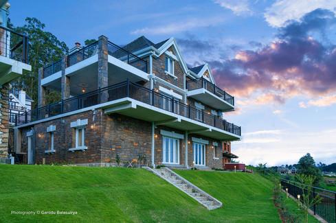 Stoney Croft Cottage