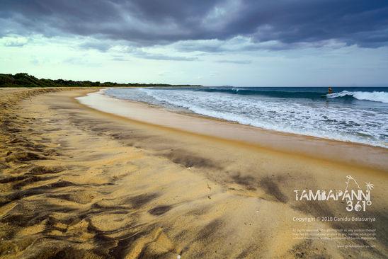 Beauty of Arugam Bay