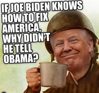 What's the secret Joe?