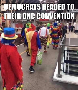 Welcome to the Clown Show! 🤡