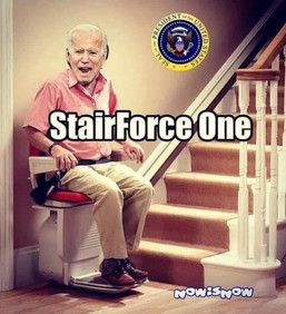 StairForce One