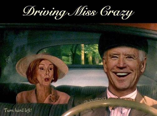 Driving Miss Nancy