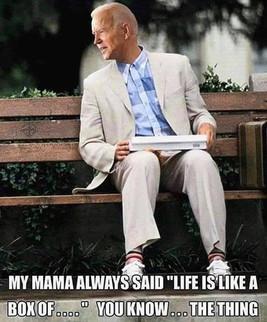Mama Always Said...