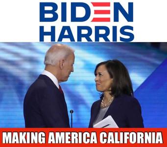 Making America California