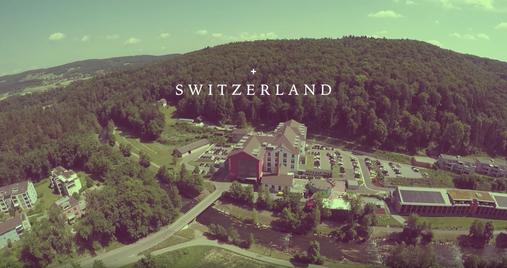 SWITZERLAND KOL MEETING // COLTENE