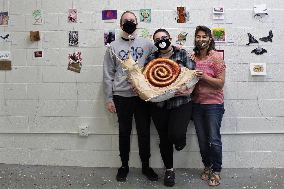 Snail Mail Art Show.jpg