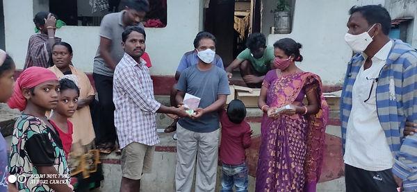 JJMM masks and sanitizer Paderu.JPG