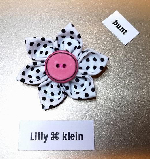 Broschen Lilly Klein Bunt