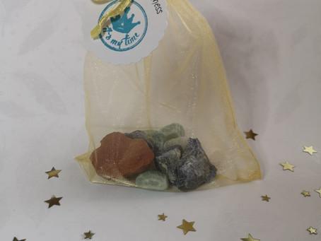 Skullitas - Wassersteine - Mischungen - Wellness