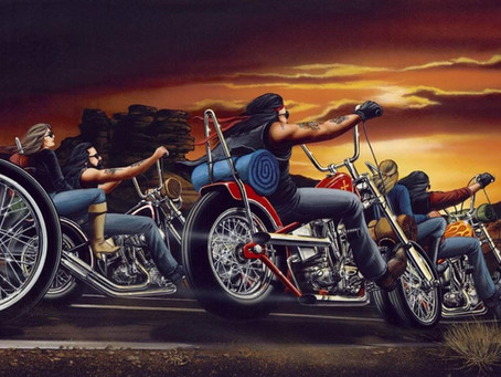 Skullitas Biker - Accessoires - Bandanas