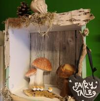 Wichtel Figuren Atelier - Skullitas.com Handmade Shop im Wallis