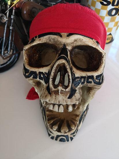 Skullitas Top Biker Bandanas - leichte Qualität  * NEU *