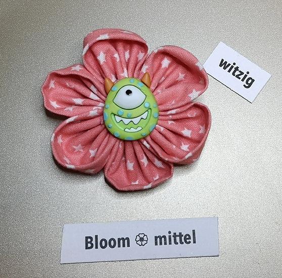 Broschen Bloom Mittel Bunt * NEU *