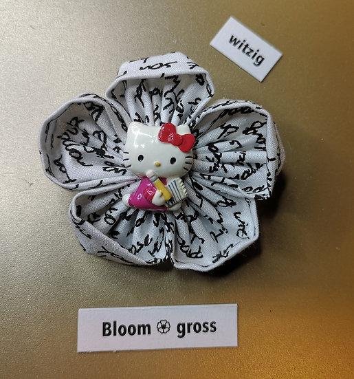 Broschen Bloom Gross Witzig