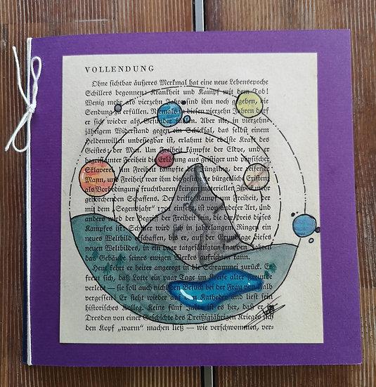 Aquarell - Karten by Fay Designs