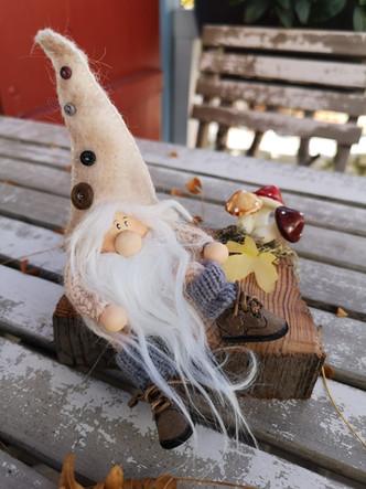 © Wichtel Figuren Atelier Handmade Skull
