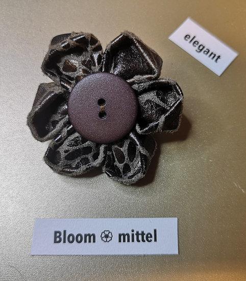 Broschen Bloom Mittel Elegant