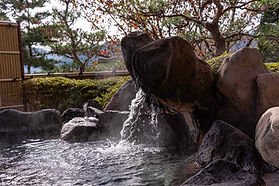 武石温泉うつくしの湯