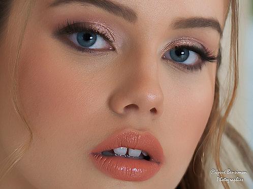Atelier Professionnel : Maquillage de Mariage