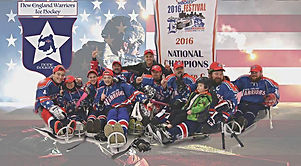 New England Warriors National Title