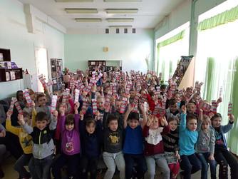 Профилактическая работа в дошкольных образовательных учреждениях г.Волжский.