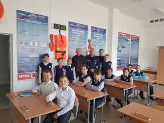 Открытие методического кабинета в     г. Камышин