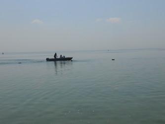 Акция «Безопасная Волга» - Дубовка