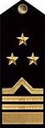 Погоны старшего лейтенанта