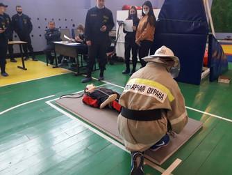 Олимпиада по Безопасности жизнедеятельности во ВГАУ
