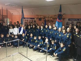 """II областные соревнования среди ЭКИПАЖЕЙ ЮМС """"ВОСВОД"""""""
