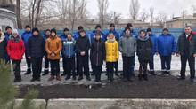 Подготовка к весеннему паводку АСС ВО со ВТОРЫМ ЭКИПАЖЕМ ЮМС