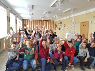 Профилактическая беседа в гимназии г. Новоаннинский