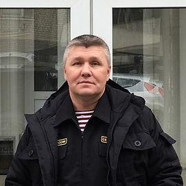 Яровой Денис Сергеевич