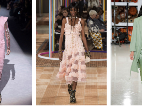 FASHION TRENDS 2018: WHAT TO EMBRACE AND TO AVOID