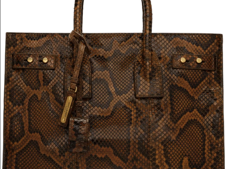 A GUIDE TO PERFECT HANDBAGS