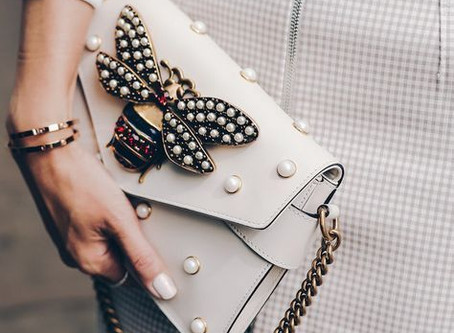 How to take care of your prized luxury handbags