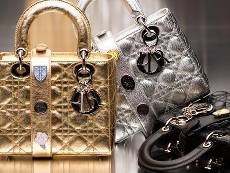 The Customisable Dior Bag