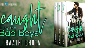 CAUGHT BY THE BAD BOYS: BOX SET