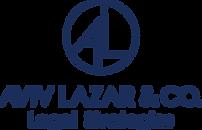 לוגו אביב לזר