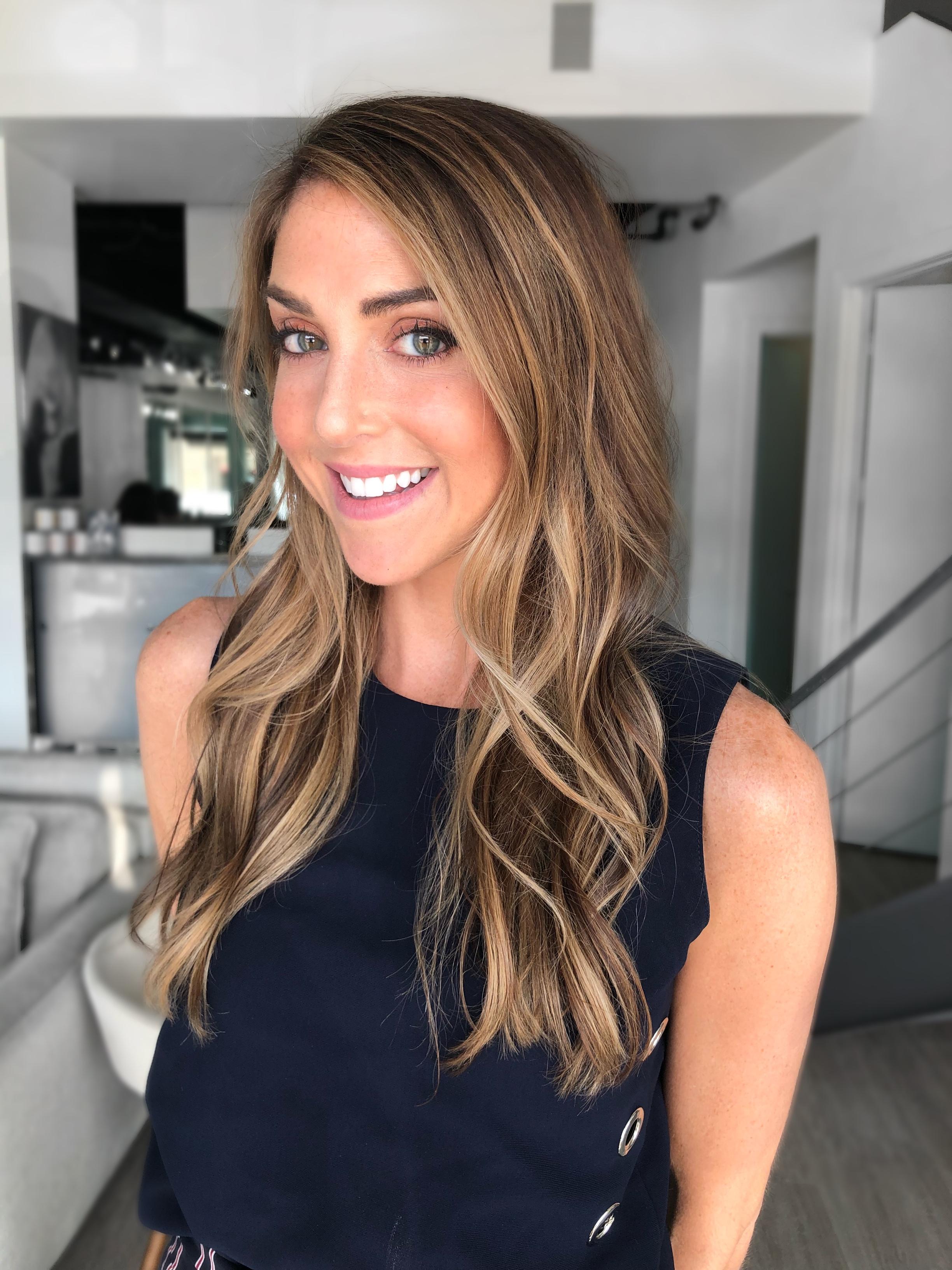 brunettebalayage3