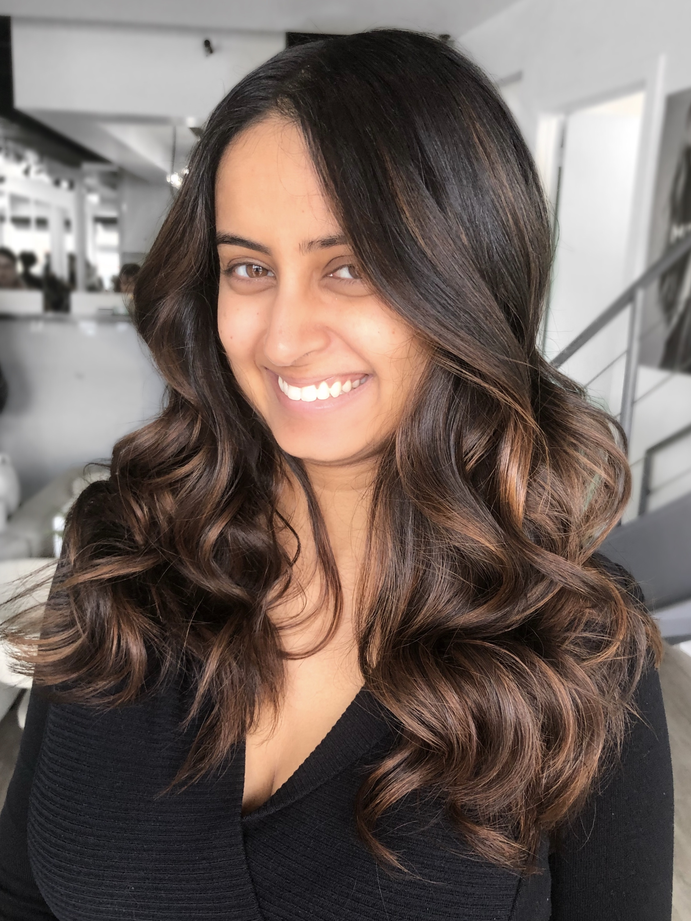 brunettebalayage5