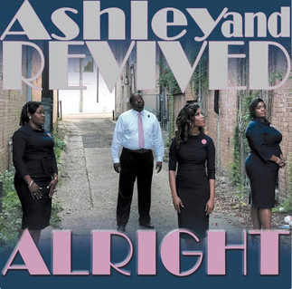 Ashley And Revived